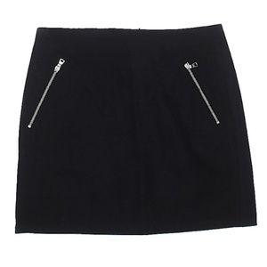 Gap Wool Mini Skirt, Size 4